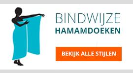 Bindwijzer Hamadoeken