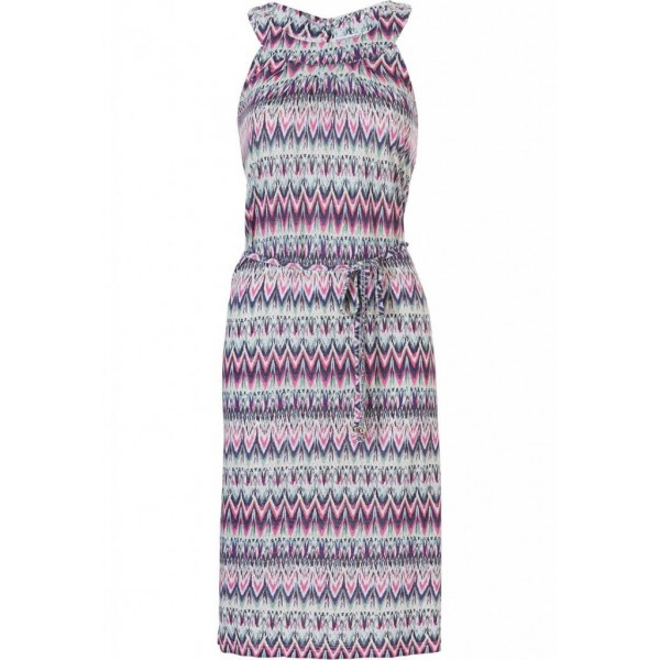 Pastunette Beach beachdress Zwart